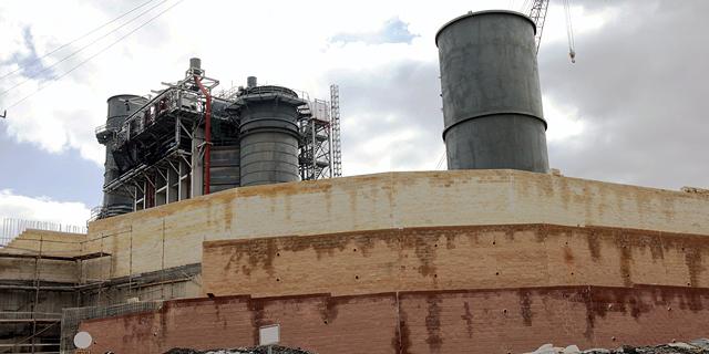 אנרג'יאן תספק גז לתחנת הכוח אלון תבור בהיקף של כמיליארד דולר
