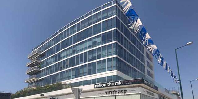 משרד בנגב ובגליל: המשקיעים הקטנים כבר לא מתרכזים בתל אביב