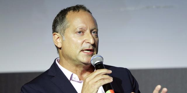 ההשקעה החדשה של דניאל בירנבאום: קנאביס אכיל בקנביט
