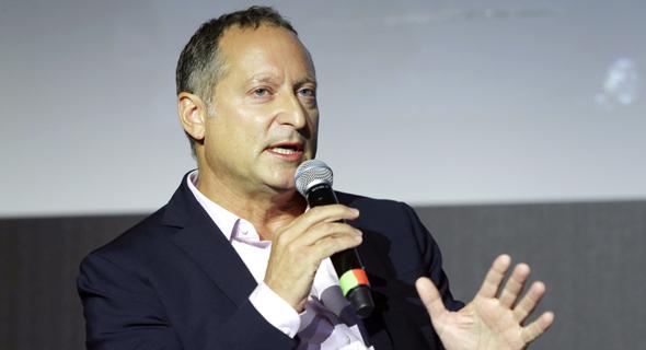 """מנכ""""ל סודהסטרים לשעבר דניאל בירנבאום, צילום: עמית שעל"""