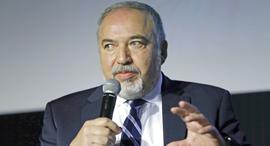 אביגדור ליברמן, צילום: עמית שעל