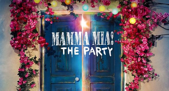 מסעדת מאמה מיה, צילום: יוטיוב
