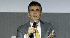 אלי כהן שר הכלכלה , צילום: אוראל כהן