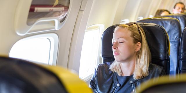 מהו המושב הטוב ביותר בכל טיסה - ומהו הגרוע ביותר?
