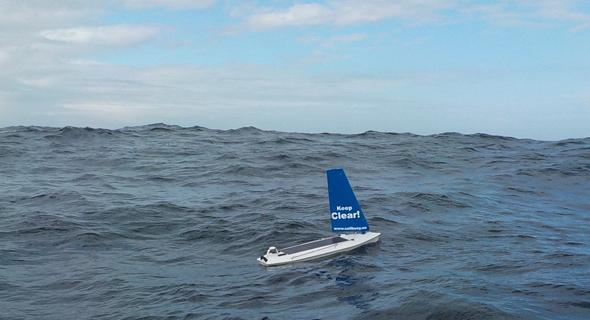 ים גדול, סירה קטנה