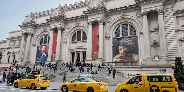 אלה המוזיאונים הטובים בעולם - בכמה מהם הייתם?