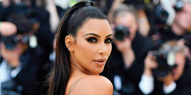 Kim Kardashian West in Negotiations to Promote Israeli Eyewear Company