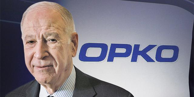 לאחר צניחת המניה ב-35%, פיליפ פרוסט מזרים 75 מיליון דולר לאופקו