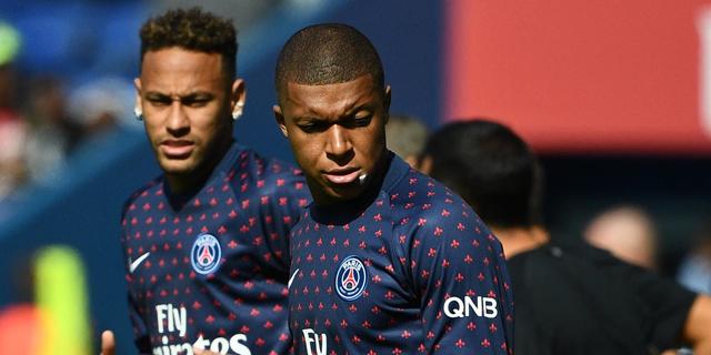 עונת הכדורגל בצרפת בוטלה