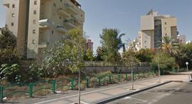 """רחוב חטיבת גולני חדרה זירת הנדל""""ן, צילום: Google Street View"""