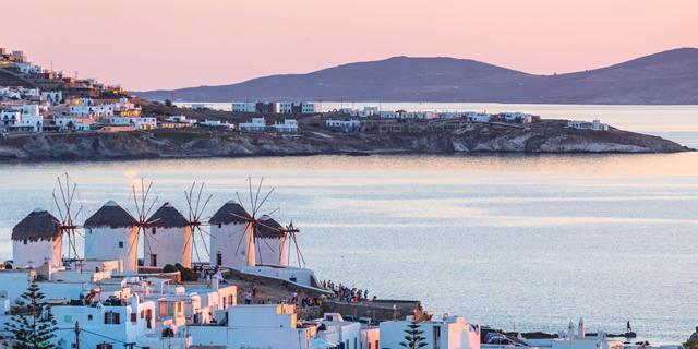 לידיעת התיירים הישראלים: אפשר לנסוע ליוון, בכפוף לבדיקת קורונה