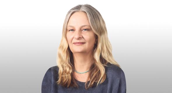 """יו""""ר הוועדה המחוזית דניאלה פוסק: """"תוספת של מלונאות ודירות מגורים קטנות מאוד יתאימו לאזור התעסוקה ויוסיפו חיוּת למרחב"""""""