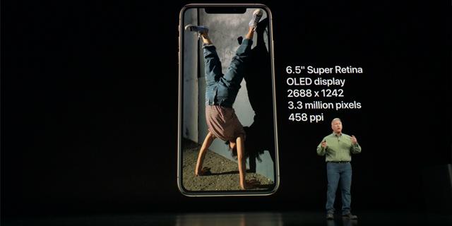 וול סטריט: אפל איבדה 1.2% לאחר חשיפת האייפונים החדשים שלה