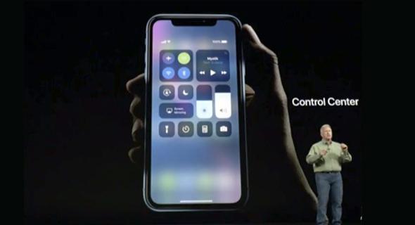 השקת אייפון XR