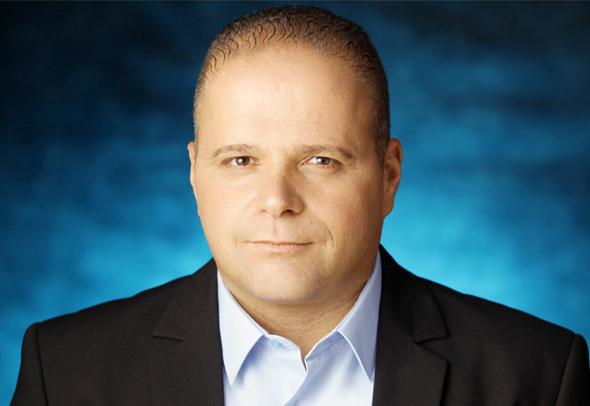 ראש העיר אשקלון, תומר גלאם