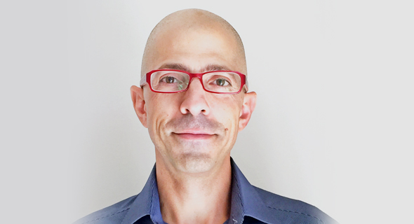 Texel co-founder and CEO Amir Segev. Photo: PR