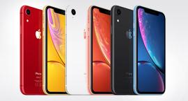 אייפון XR אפל 2018 , צילום: Apple