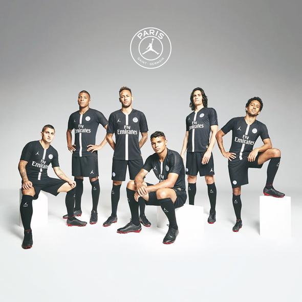 השבוע המועדון הפריזאי נהפך למועדון הכדורגל הראשון בעולם שמשיק מטבע וירטואלי משלו. , צילום: טוויטר פריז סן ז