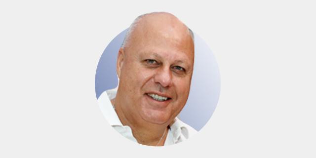 רוני מזרחי, נשיא לשכת הקבלנים החדשה בישראל   , צילום: עזרא לוי