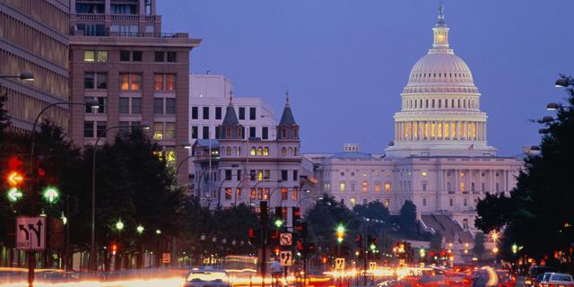 """שיא עגום בארה""""ב: השבתת הממשל הנוכחית - הארוכה אי פעם"""