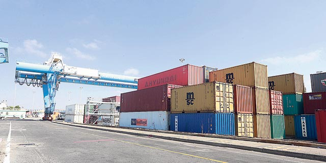 בית המשפט ביטל תוכנית להקמת שכונה חדשה בגלל קרבתה לנמל אשדוד