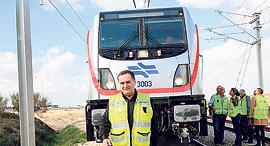 ישראל כץ שר התחבורה, צילום: דוברות משרד התחבורה