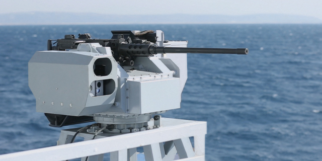 Elbit Systems Awarded $333 Million Ammunition Contract from the Israeli Ministry of Defense