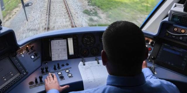 מזהמת פחות: רכבת המימן הראשונה בעולם עזבה את התחנה