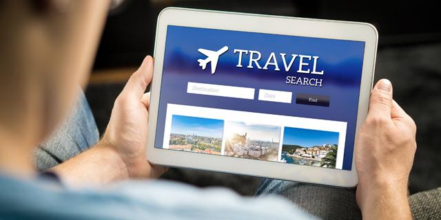 """מיתוס או מציאות: האם חברות התעופה """"מרגלות"""" אחריכם כדי למכור כרטיס יקר?"""