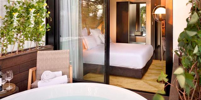 היום משרד - מחר מלון: שינוי הייעוד שהופך את תל אביב