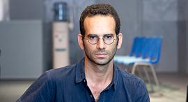 פנאי יואב כהן, צילום: אוראל כהן