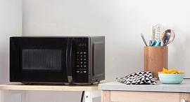 אמזון בייסיקס תנור מיקרוגל amazon Basics microwave , קרדיט: אמזון Amazon.com