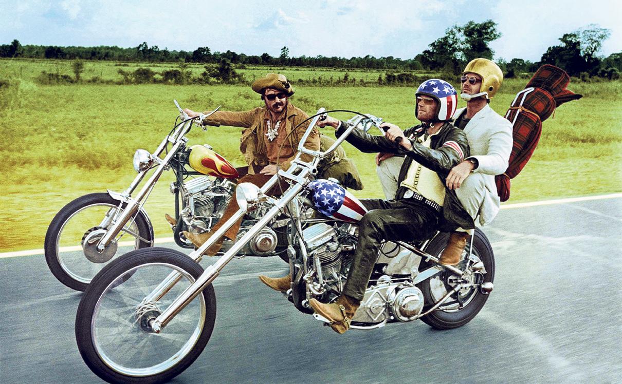 טוב מאוד אופנוע בעקבות גורלו: מה עובר על הארלי דיווידסון AP-31