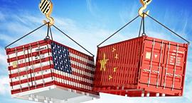"""מלחמת סחר ארה""""ב סין מכסים טראמפ ג'ינפינג, צילום: שאטרסטוק"""