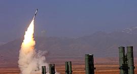 """S300 טיל נגד מטוסים הקברניט נ""""מ, צילום: sinodefence"""