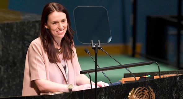 ראשת ממשלת ניו זילנד ג