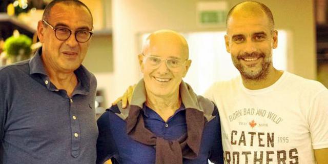 הדרבי של סאקי: צ'לסי נגד ליברפול - משחק בין מאמנים שלמדו מאב הכדורגל המודרני