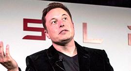 אלון מאסק טסלה ספייס Xראיון עבודה SpaceX, צילום: גטי אימג'ס