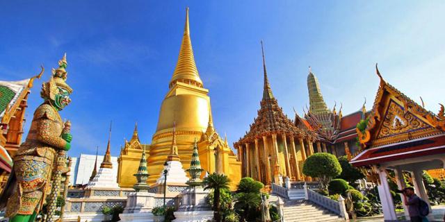 מבנגקוק ועד תל אביב: אלה הערים המתוירות בעולם