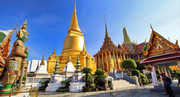 בנגקוק, צילום: Asia web direct