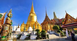 בנגקוק מקדש וואט פרה קאו , צילום: Asia web direct