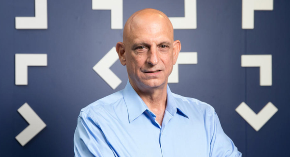 Aharon Aharon, head of the Israel Innovation Authority. Photo: Orel Cohen