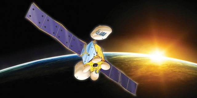 חלל תקשורת הקדימה את שיגור עמוס 17 והמניה זינקה ב־30%