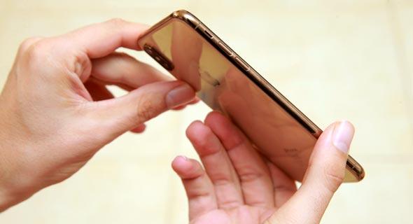 אייפון XS Max