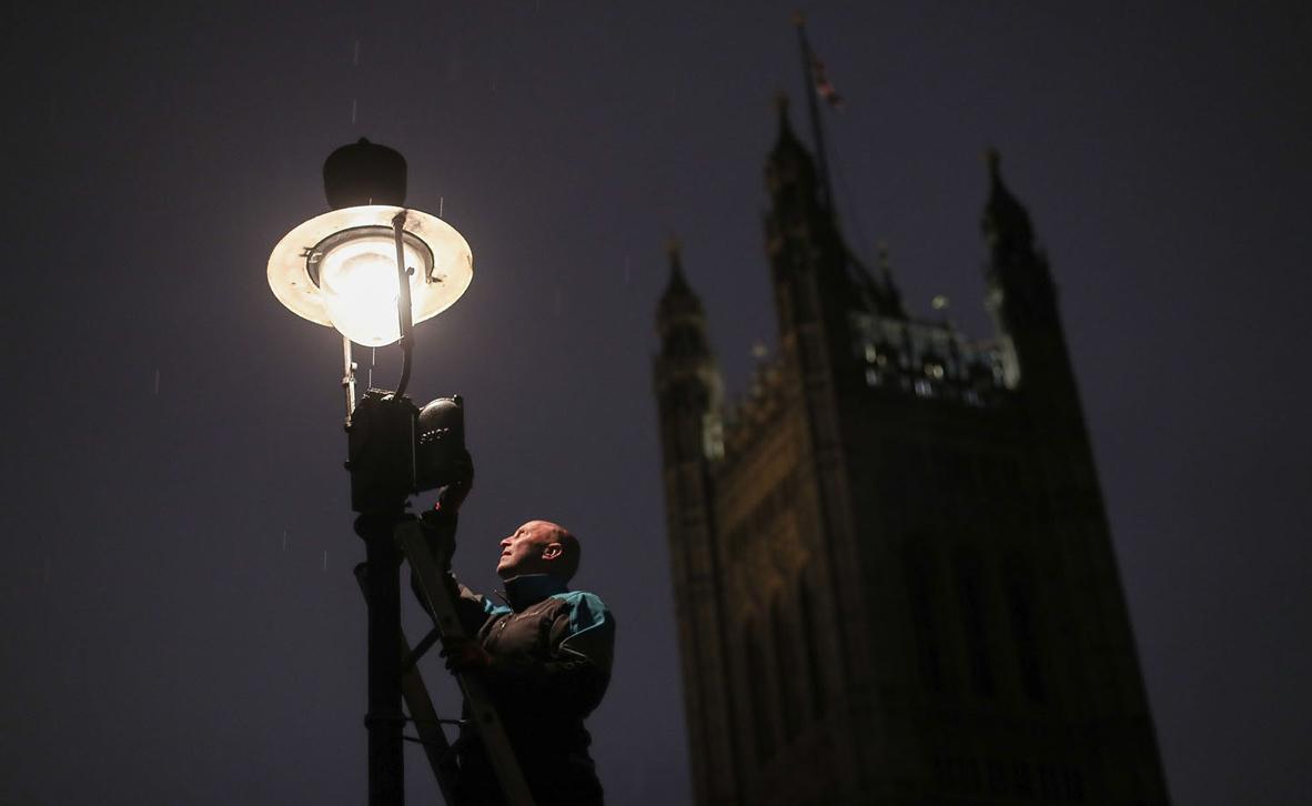 צילום: Daniel Leal-Olivas / AFP / Getty