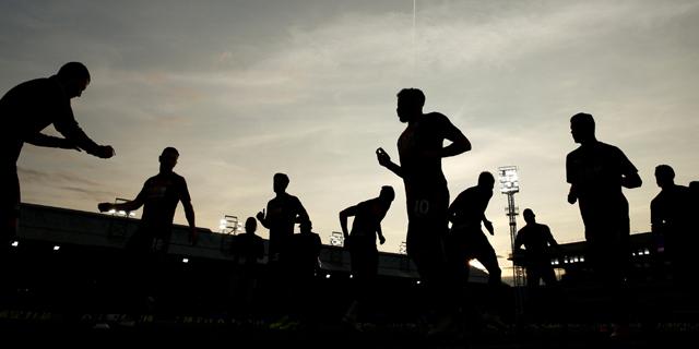 מחקר: כדורגל כתחביב מסייע לכלכלה