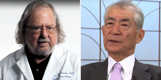 צמד חוקרים אמריקני-יפני יקבל פרס נובל ברפואה על מחקר בתחום הסרטן