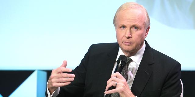 """לאחר כעשור: מנכ""""ל BP בוב דאדלי פורש מתפקידו"""