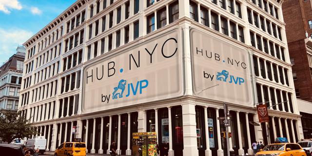 קרן JVP ו-SOSA יקימו בניו יורק את מרכז הסייבר של העיר