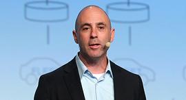 """בן וולקוב, מנכ""""ל ומייסד אוטונומו, צילום: אוראל כהן"""